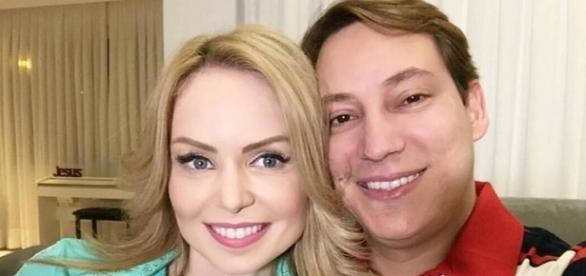 Vídeo: Felipe Heiderich fala sobre acusação de pedofilia feita por Bianca Toledo