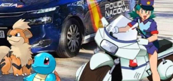Videojuegos: La cuenta de la Policía en Twitter se suma a la ola ... - as.com