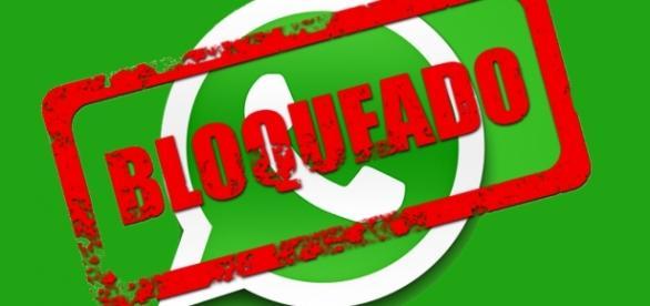 Whatsapp: segundo bloqueio em 2016