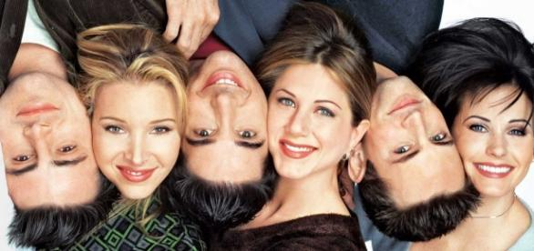 Is 'Friends' Still the Most Popular Show on TV ?