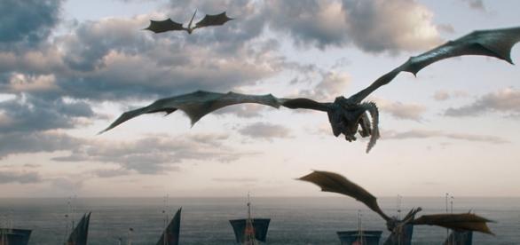 Lições de vida ocultas em Game of Thrones