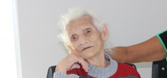 Morre no Paraná, aos 120 anos, mulher mais velha do mundo