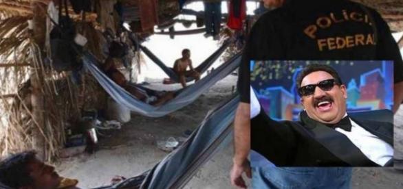 Ratinho foi condenado por trabalho escravo
