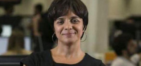 Vera Magalhães - Foto/Divulgação: Veja
