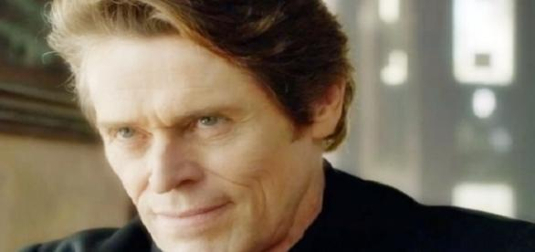 William Dafoe: o último protagonista de Babenco
