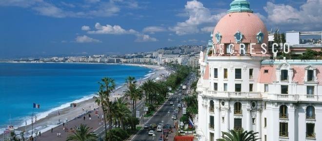 La Promenade des Anglais, el glamuroso escenario del atentado de Niza