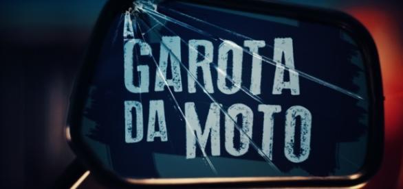 """'A Garota da Moto"""" estreou no SBT, na última quarta, com boa audiência"""