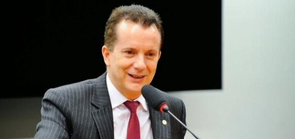 Celso Russomanno está na liderança pela prefeitura de São Paulo