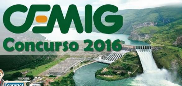 Concurso Cemig 2016 [1067] | Concurso - concursosabertos.co