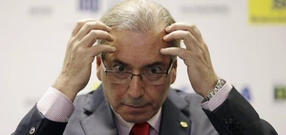 Eduardo Cunha respira com foco de operação em Lula e Dilma | O Sul - com.br
