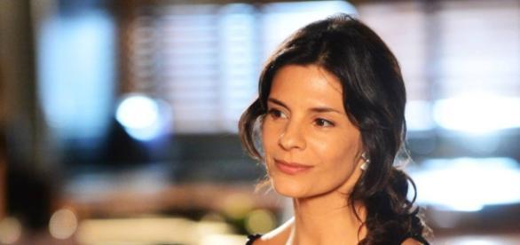 Helena Ranaldi viveu Amanda em As Canalhas