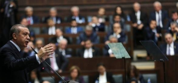 Imagen: Adem Altan | Agence France Presse/Getty