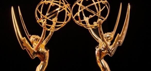 Luxo e brilho na festa de indicação do Emmy 2016