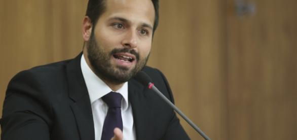 Marcelo Calero participaria de encontro da Unesco nesse sábado