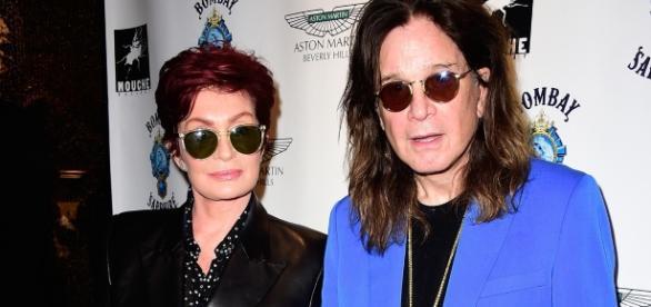 """O rockeiro Ozzy Osbourne, o """"príncipe das trevas"""""""