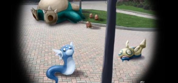 Pokemon Go: Forecasting a Campus Craze | Reporter Magazine - rit.edu