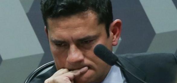 Sérgio Moro pensa em sair - Imagem/Google