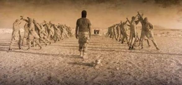 Statul Islamic, o nouă pedeapsă pentru dezertori