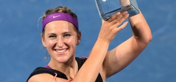 Tennis, Victoria Azarenka est enceinte - scoopnest.com - scoopnest.com
