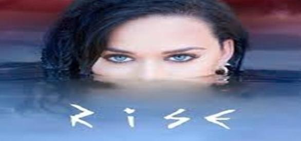 A cantora norte americana lançou um hit sobre os jogos olímpicos Rio 2016
