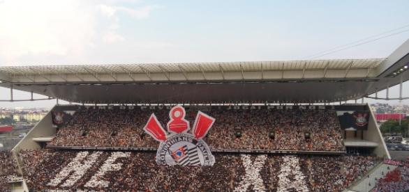 Corinthians corre atrás de mais um título Brasileiro