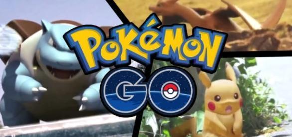 Em 24 horas o mundo inteiro poderá jogar Pokémon GO