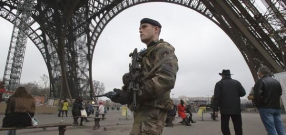 Francia, ¿a las puertas de una guerra civil?