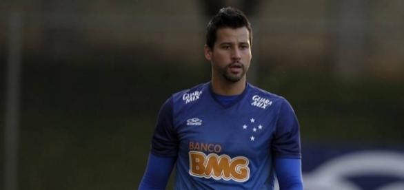 Goleiro Fábio completará 700 jogos pelo Cruzeiro de Minas Gerais