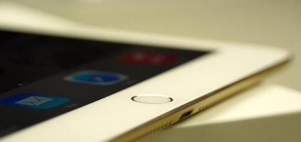 iPad Air running on iOS / photo via TechStage, Flickr