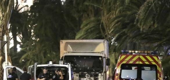 La seguridad es extrema tras el atentado de Niza