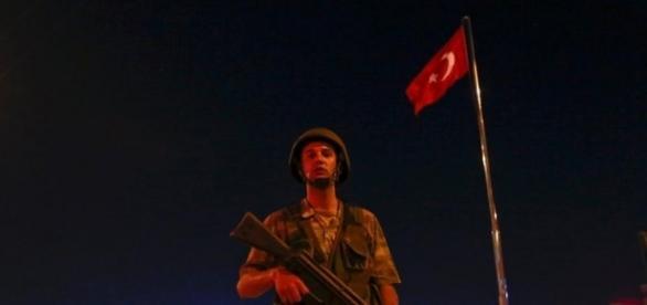 La última hora del intento de golpe de estado en Turquía, en directo - lavanguardia.com