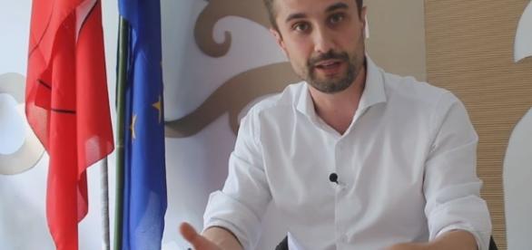 Lorenzo Falchi, sindaco di Sesto Fiorentino