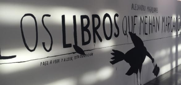 Los libros que me han marcado de Alejandro Magallanes