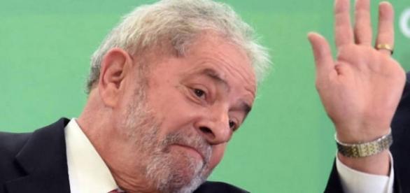 Lula ganha na Justiça - Imagem/Google
