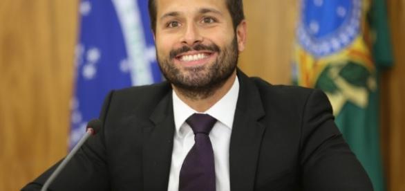 Marcelo Calero - Divulgação/Governo Federal