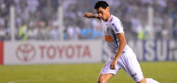 Paulo Henrique Ganso, agora ex-jogador do São Paulo