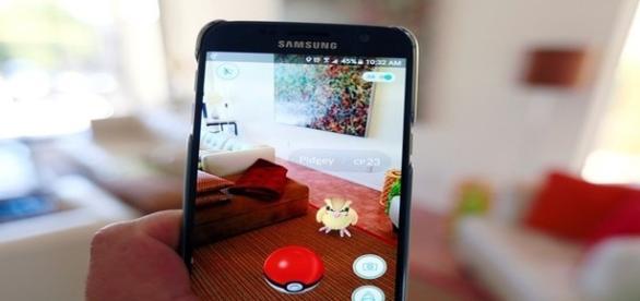 Pokémon Go no Brasil com data de lançamento