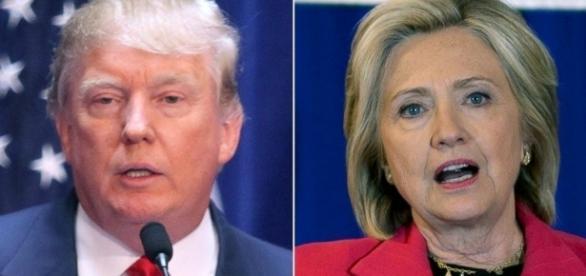 Rivais nas eleições concordam que o mundo está em guerra