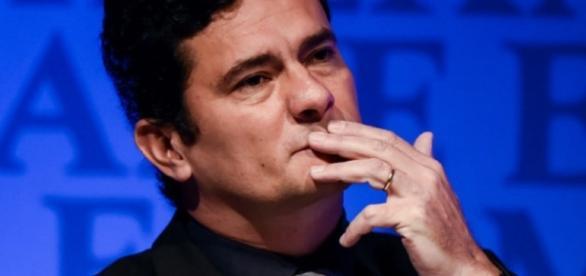 Sérgio Moro - Imagem/Reprodução: Google