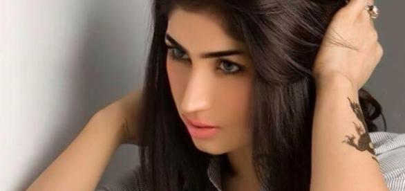 Shocking: Qandeel Baloch shot dead ( Image Source: en.wikipedia.org)