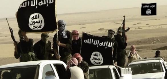 Star Wars Spoiler*' Header Securing ISIS Comms - duffelblog.com