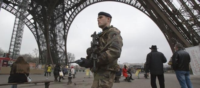 Francia, ¿camino de la guerra civil?
