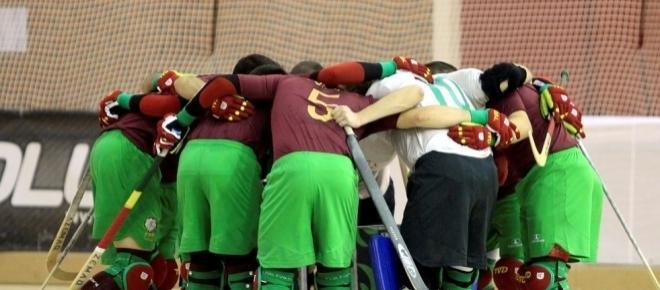 Itália, 2 - Portugal, 6: Portugal é campeão da Europa de hóquei em patins