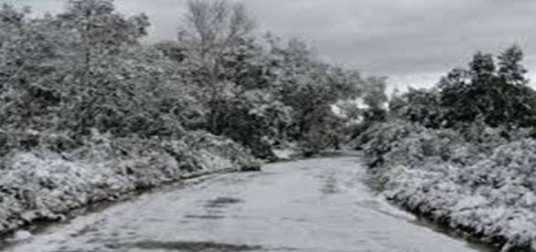 As cidades de Urupema e São Joaquim registraram temperaturas abaixo de zero