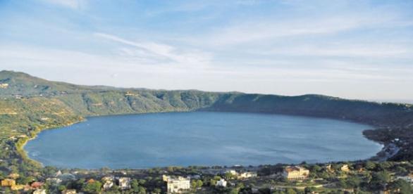 Colli Albani está inativo há 36 mil anos (Getty)