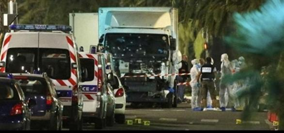 Estado Islámico reivindica atentado en Niza [VÍDEO — Francia - equilibrioinformativo.com