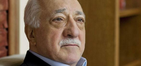 Fethullah Gulen, przywódca ruchu Hizmat