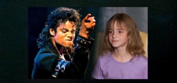 Michael Jackson teria se apaixonado por uma atriz de 11 anos
