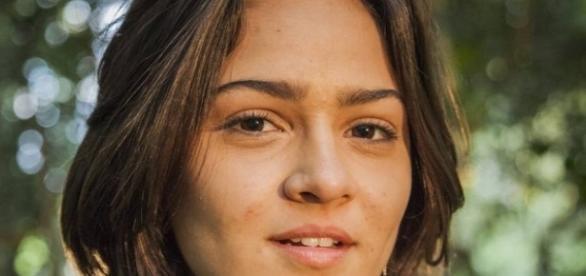Olívia não é filha de Santo, em Velho Chico