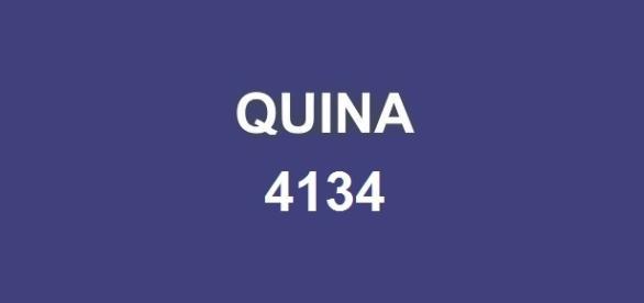 Resultado da Quina 4134 será divulgado nessa segunda-feira, dia 18